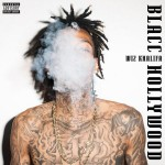 Wiz Khalifa – 'Blacc Hollywood' (Album Cover)