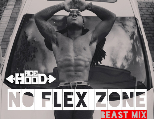 ace hood no flex