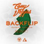 Casey Veggies – 'BackFlip' (Feat. Iamsu!)