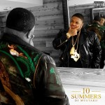 DJ Mustard – '10 Summers' (Album Cover & Track List)