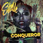 Estelle – 'Conqueror'