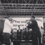 Jay Electronica Brings Out Jay Z, Talib Kweli, J. Cole & Mac Miller At Brooklyn Hip-Hop Fest 2014