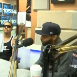 Joe Budden & Hollow Da Don On The Breakfast Club