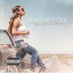 Keyshia Cole – 'Point Of No Return' (Album Cover & Track List)