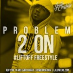 Problem – '2 On' (Freestyle)