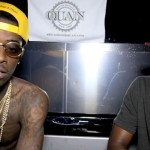 Rich Homie Quan Says Drake Will Be Featured On His Debut Album