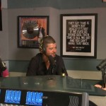 Robin Thicke Opens About Relationship With Paula Patton On Hot 97 Morning Show