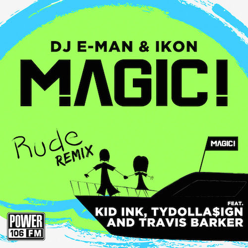 rude remix