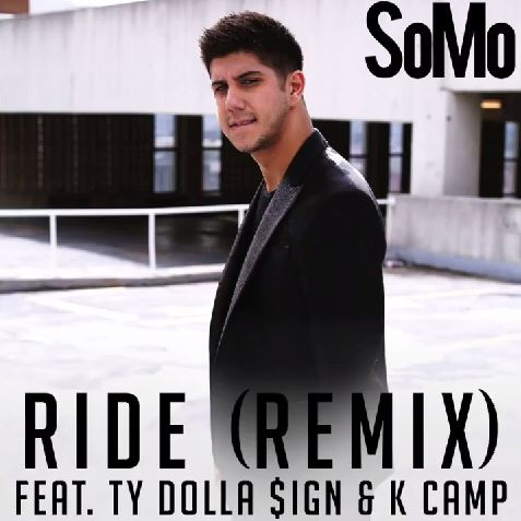 somo ride remix