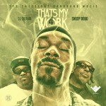 Mixtape: Snoop Dogg – 'That's My Work 4′