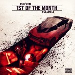 Cam'ron – '1st Of The Month Vol. 3′ (EP Artwork & Track List)