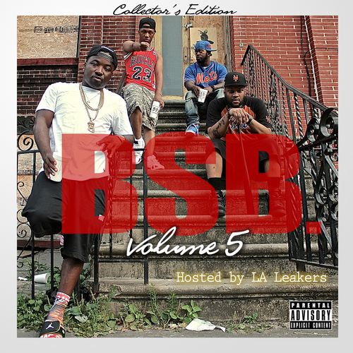 bsb vol 5 mixtape