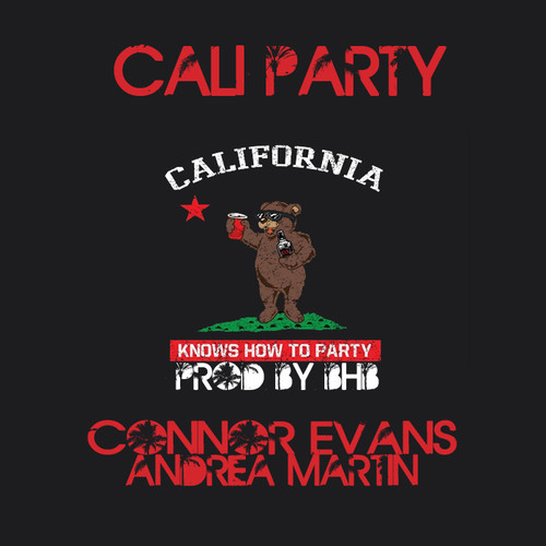 cali party
