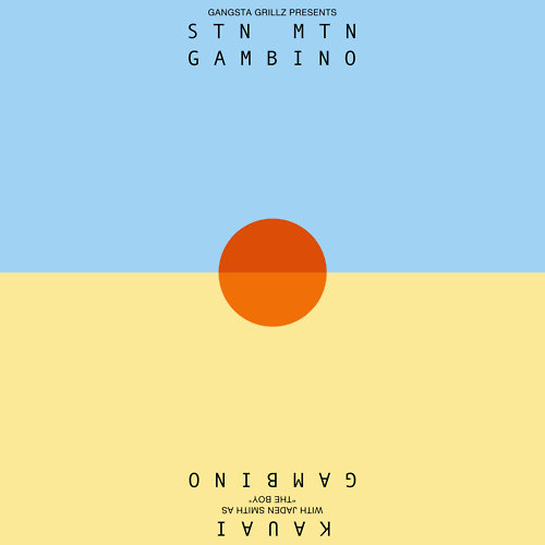 childish gambino stn mtn