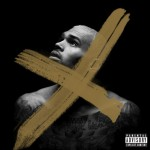 chris brown x deluxe edition cover