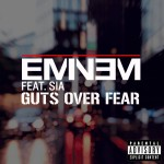 Eminem – 'Guts Over Fear' (Feat. Sia)