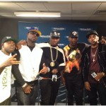 G-Unit Special On Shade 45 (Full Interview)