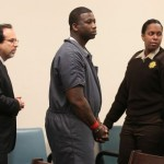 Gucci Mane Sentenced To More Than 3 Years For Gun Possession