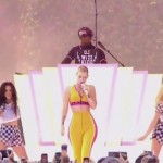 Iggy Azalea Performs On The Today Show