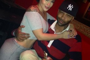 Court Orders Arrest Warrant For Joe Budden Over Beating Up Ex-Girlfriend