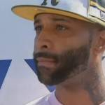 Joe Budden Addresses NYPD's Manhunt