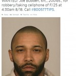 "Joe Budden ""Wanted"" By NYPD"