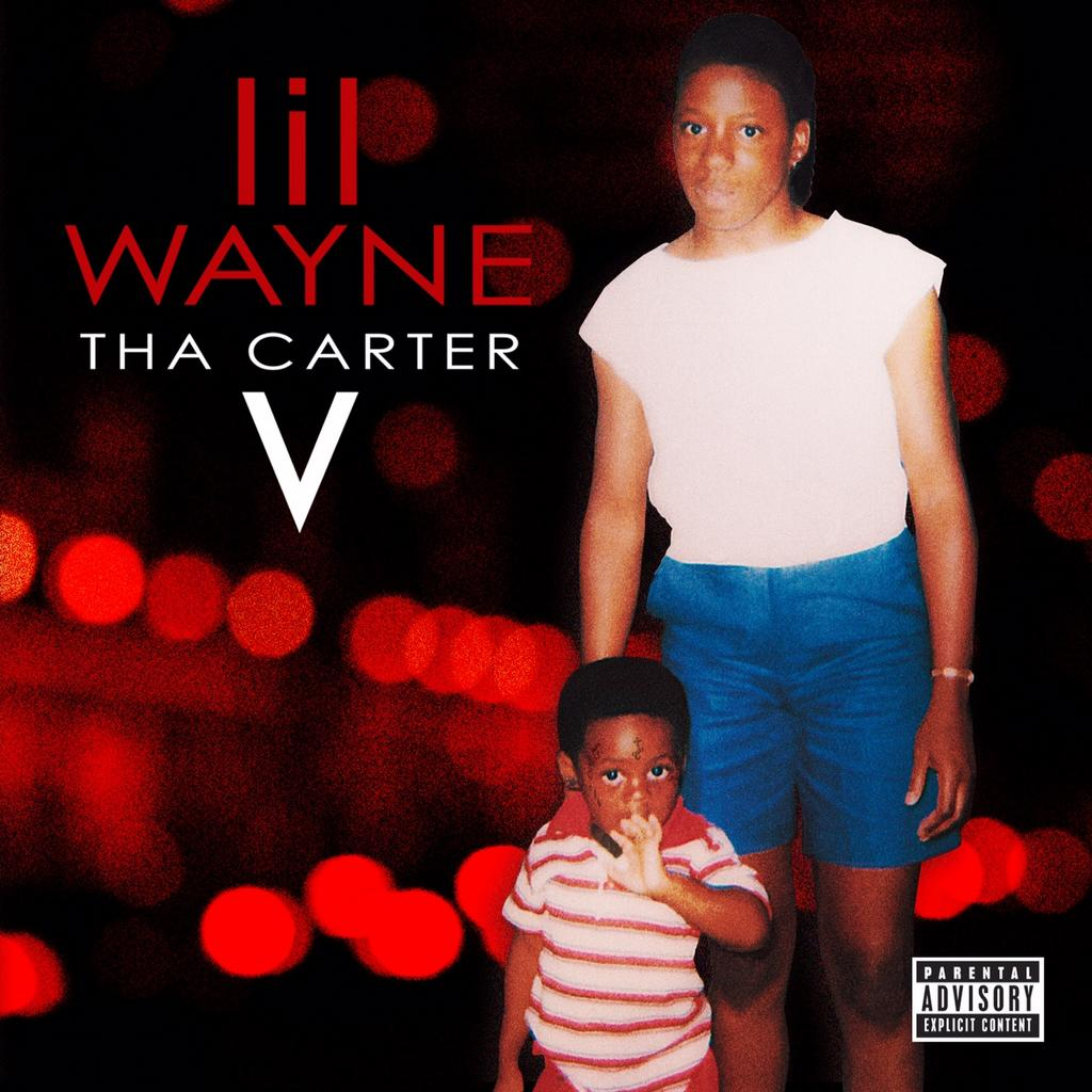CARTER V SEASON Avatar