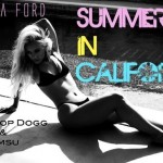 Paloma Ford – 'Summer In California' (Feat. Snoop Dogg & Iamsu!)
