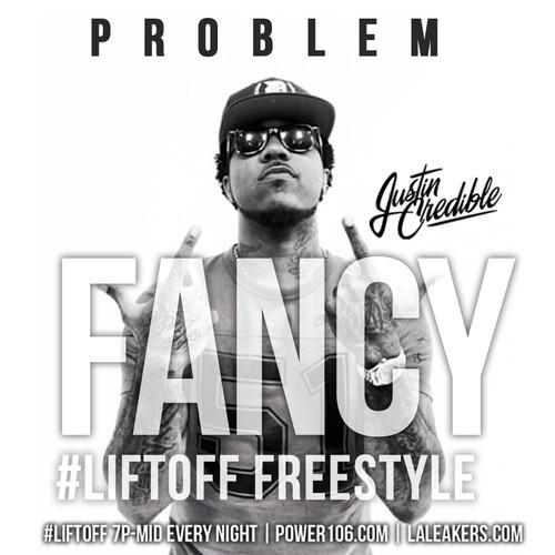 problem fancy