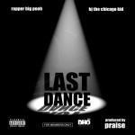 rapper big pooh last dance 150x150