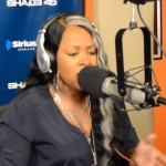 Remy Ma Freestyle On Sway In The Morning Show