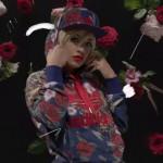 Rita Ora 'Adidas Originals' Commercial
