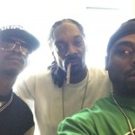 Snoop Dogg & Tha Dogg Pound – 'Foreign' (Remix)
