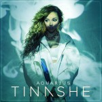 tinashe aquarius cover