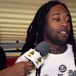 Ty Dolla $ign Reveals Upcoming Collab Album With YG & DJ Mustard