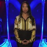 Tyga's Mother Reads 'Rack City' Lyrics On Jimmy Kimmel Live