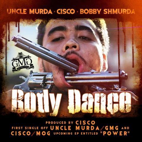 uncle murda body dance