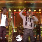 T.I. & Young Thug Perform 'About The Money' On The Tonight Show