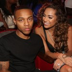 Bow Wow & Erica Mena Are Engaged