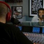 Childish Gambino 'Grindin My Whole Life' Freestyle (Real Late with Peter Rosenberg)
