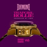 diamond trap girl rollie