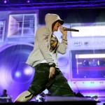 Eminem Brings Out B.o.B & Royce Da 5'9″ At Music Midtown 2014 In Atlanta