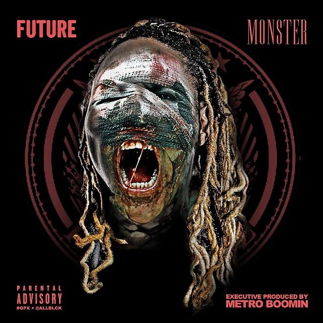 future monster mixtape