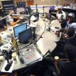 G-Unit On The Breakfast Club + Ebro In The Morning Show