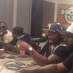 G-Unit 'Funkmaster Flex' Freestyle
