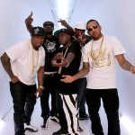 G-Unit Announce Next EP 'The Beast Is G-Unit'