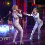Iggy Azalea & Rita Ora Perform 'Black Widow' On The Ellen Show