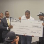 Jeezy Donates $1 Million To The Jay Morrison Academy (Video)
