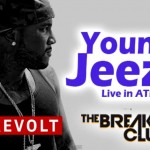 The Breakfast Club Interviews Jeezy