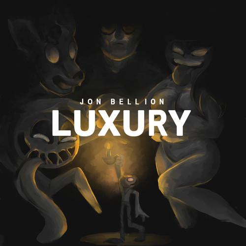 Jon Bellion Luxury Feat Audra Mae Hiphop N More